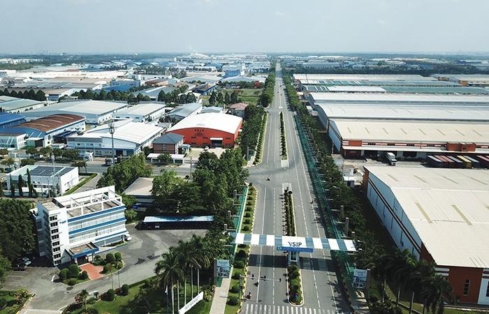 Vietnam the hotspot for Singaporean businesses
