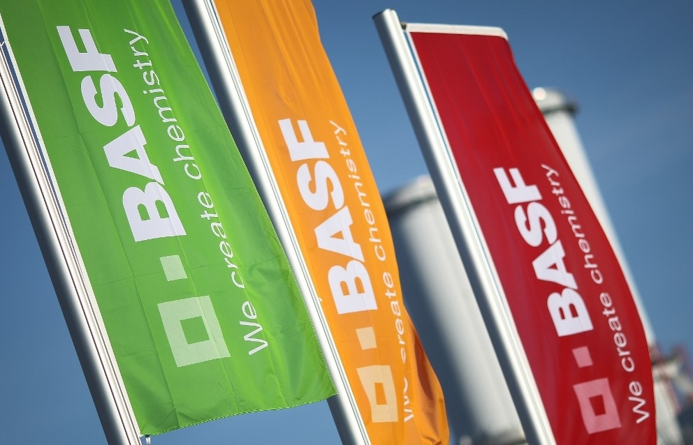 German chemicals giant BASF to cut 2,000 jobs