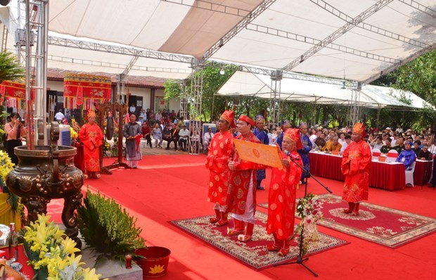 Quang Ninh cancels An Sinh Temple festival over COVID-19 concerns