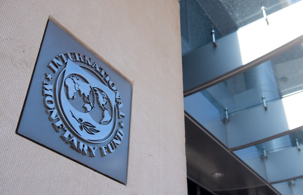IMF says global economic outlook better than June prediction
