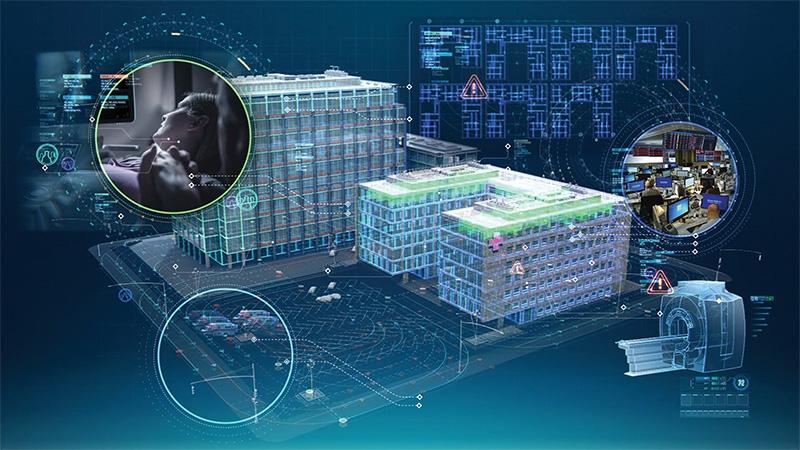 managing healthcare surges through digital advancement