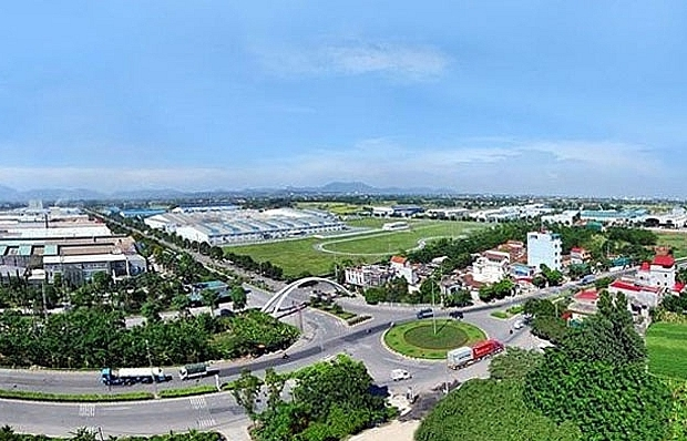 Vinh Phuc appeals for investments in logistics centre