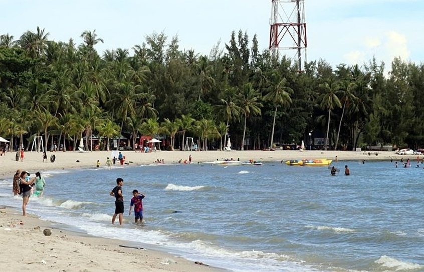 Vietnam welcomes just 44,000 foreign arrivals in Q3