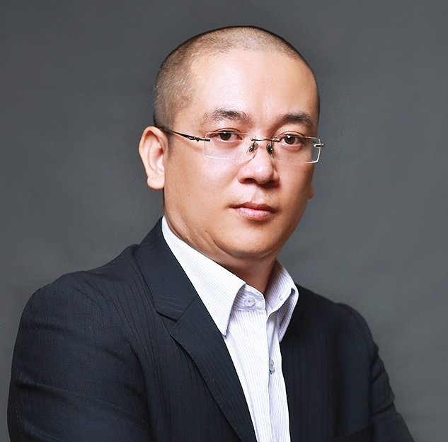 Nguyen Vu Quan, IP attorney at Kenfox IP and Law Office