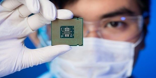 Indonesia gears towards self-reliance in semiconductor chips