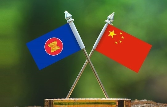 ASEAN - China Youth Camp to promote media exchanges