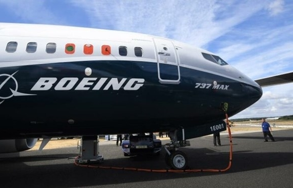 Singapore lifts ban on Boeing 737 MAX planes