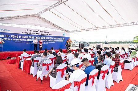 No interruption in FDI inflows to Haiphong city despite COVID-19