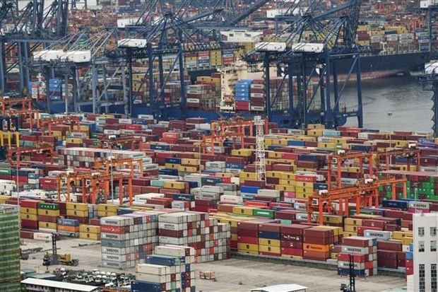 China-ASEAN Trade Index released for first time