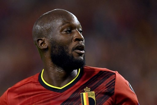 Lukaku fills Chelsea's striker void