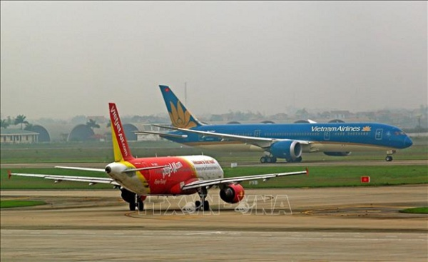 CAAV proposes plan to re-open domestic flights