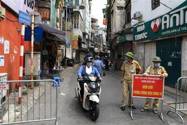 Vietnam records 11,172 new COVID-19 infections on September 13