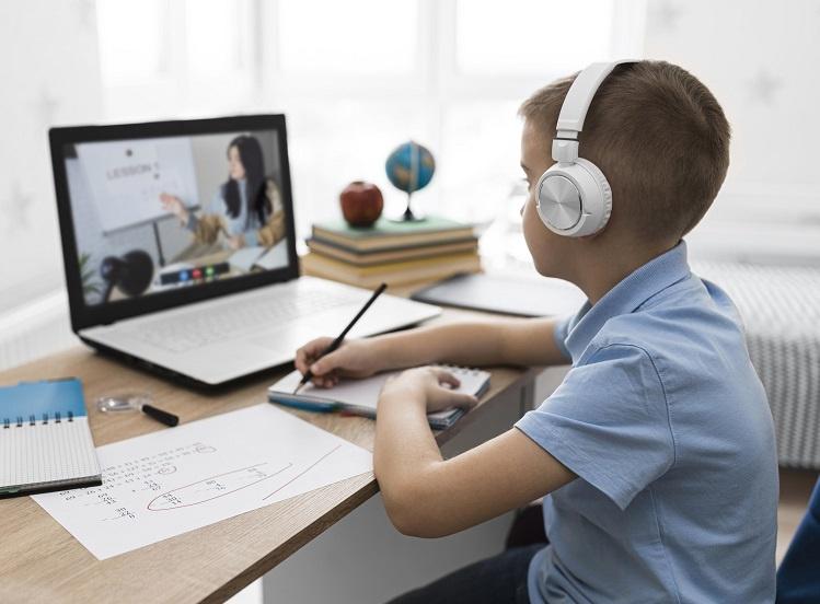 Moving forward in education's digital transformation