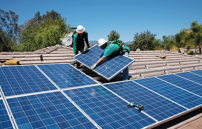 New tactics in tow for sticky solar situation