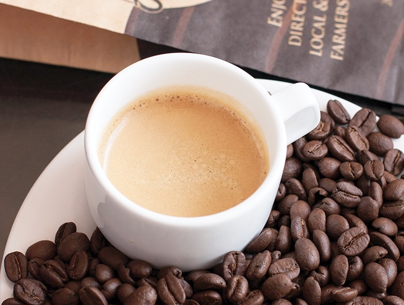 Coffee chaos highlights supply risks
