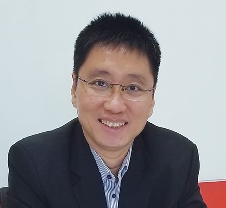 Tran Nhat Quang, Director of Finance and Research, CT Group