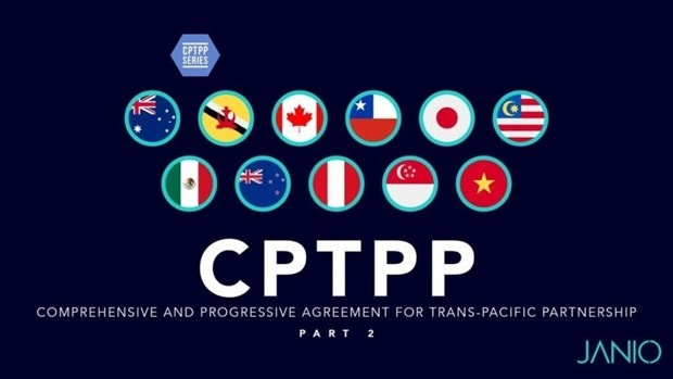 Malaysia welcomes China to join CPTPP