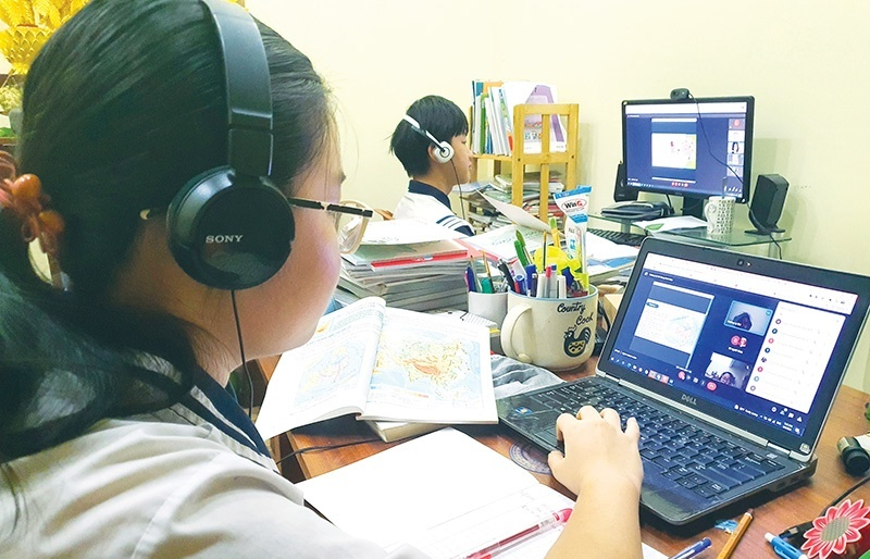 Promise more than evident in Vietnam's edtech fortunes
