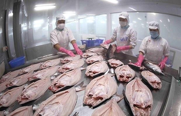 Enterprises maintain production to ensure export growth