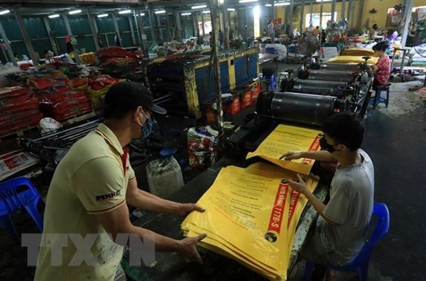 Thai packaging paper company increases investment in Vietnam