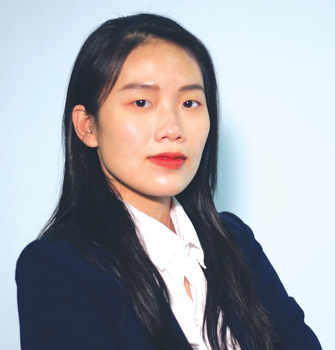 Thai Gia Han, junior associate at Indochine Counsel