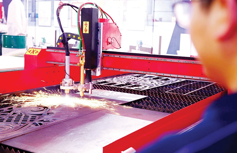 Manufacturers spread thin trying to reach capacity
