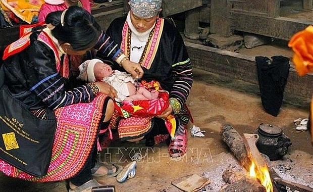 2-mln-USD project to prevent maternal deaths in Vietnamese ethnic minority women