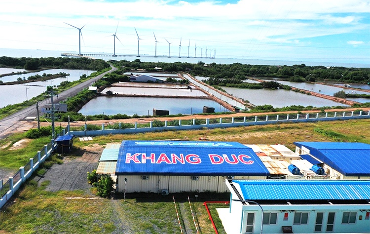 Korea-Tra Vinh Wind Farm finishes race to secure preferential feed-in-tariff