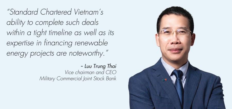 Unleashing Vietnam's clean power potential