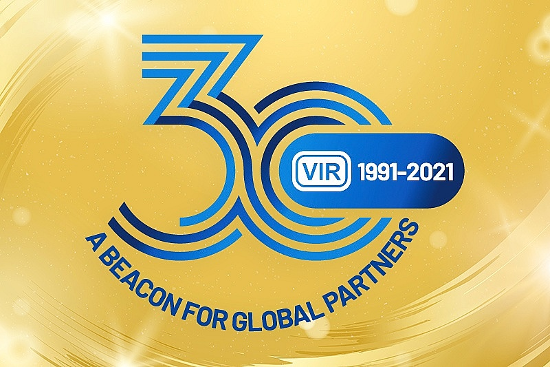 Editor's Letter on the occasion of VIR's 30th Anniversary