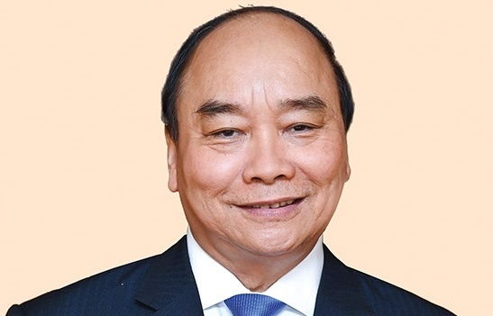 President Phuc congratulates VIR on 30th anniversary