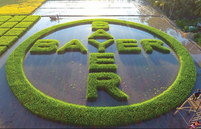 Bayer promoting sustainable Vietnam healthcare and agriculture