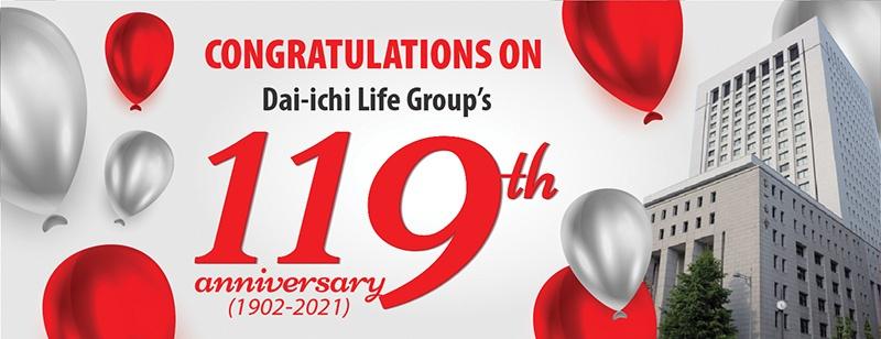 Dai-ichi Life Group sailing through the fog of uncertainty