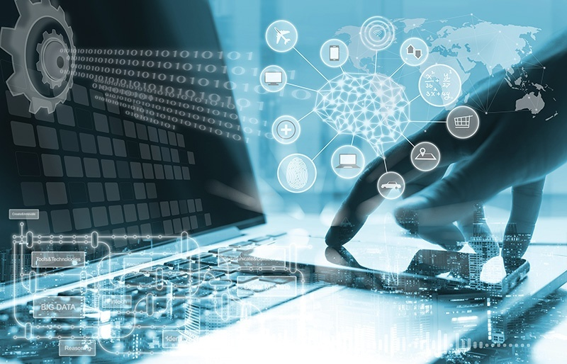 Tech advances in algorithmic trading