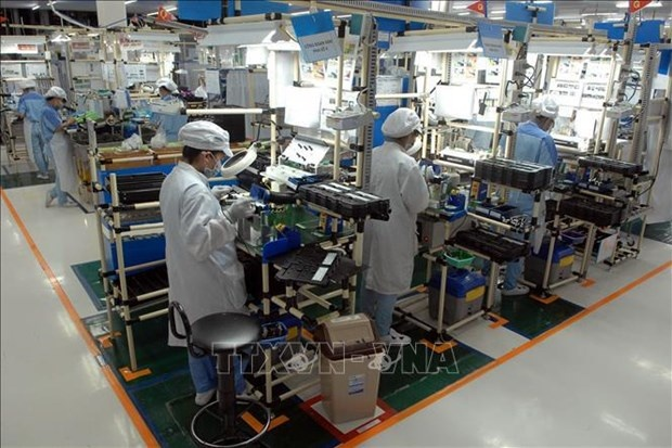 10-month FDI disbursement slightly down due to pandemic