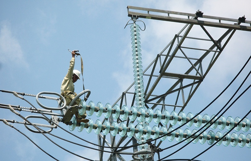 Balanced planning in the works for power