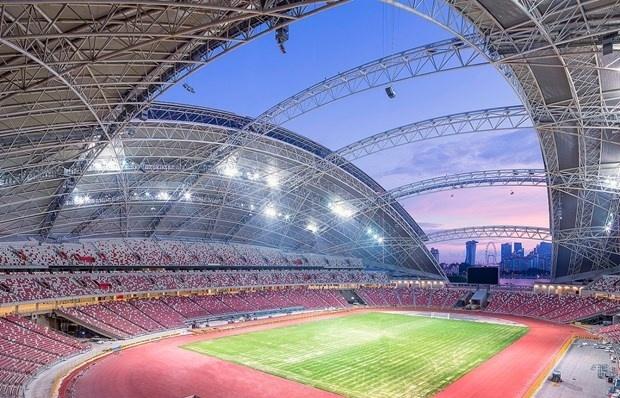 Singapore to host AFF Suzuki Cup 2020
