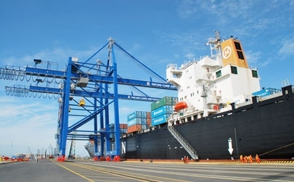 Ports look to remain buoyant