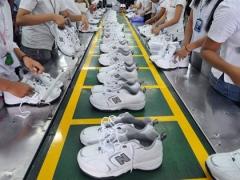 China's Brazil footwear trouble hits Vietnam