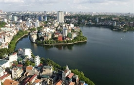 Hanoi aims to complete zoning plans by 2015