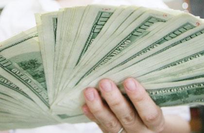 Exchange rates and the economy:  Renewed pressures