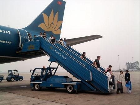 Vietnam Airlines may buy majority stake in Jetstar Pacific