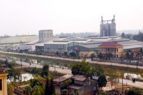 ha noi plans 13 more industrial parks