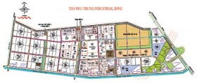 tan phu trung industrial zone offers investors all the benefits of the south