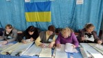 Ukraine voters embrace West and peace with rebels