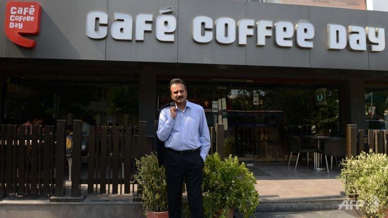 Indian coffee chain launches IPO to ward off Starbucks