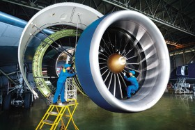 Aviation industry gets a boost from cutting edge technologies