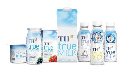 TH True Milk begins developing second Russia project