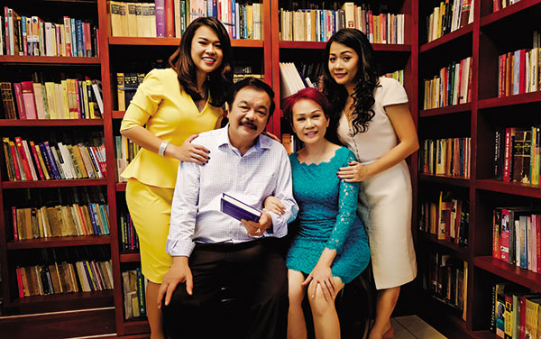 Tan Hiep Phat's quest to reach the global market