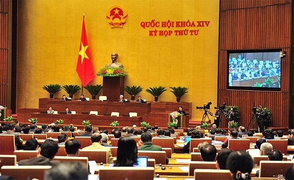 Gov't set socioeconomic goals for 2018